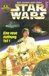 STAR WARS 01 - Ehapa Verlag