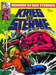 KRIEG DER STERNE 10 - Ehapa Verlag