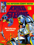 KRIEG DER STERNE 14 - Ehapa Verlag