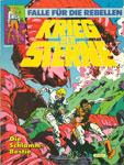 KRIEG DER STERNE 16 - Ehapa Verlag