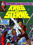 KRIEG DER STERNE 22 - Ehapa Verlag