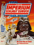 Sonderausgabe 1 - Das Imperium schlägt zurück - Ehapa Verlag