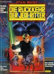 Sonderausgabe 1 - Die Rückkehr der Jedi-Ritter - Ehapa Verlag
