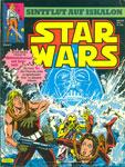 STAR WARS 02 - Ehapa Verlag