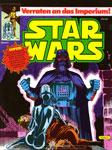 STAR WARS 05 - Ehapa Verlag
