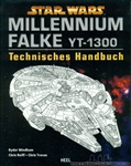 Millennium Falke: Technisches Handbuch - Heel/Haynes
