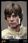 Luke Bespin Hot Toys