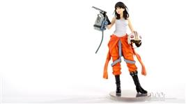Jaina Solo -  Kotobukiya ARTFX