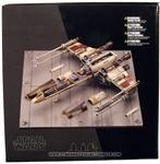 Kotobukiya T-65 X-Wing 3D Cross Section Model Kit