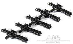 """""""Modified"""" Sterling Machine Gun - E-11"""
