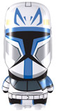 Mimobot Captain Rex