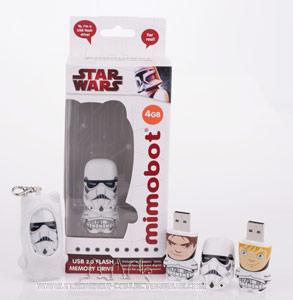 Mimoco Luke Skywalker Stormtrooper