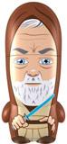 Mimobot Obi-Wan Kenobi