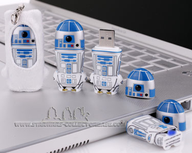 Mimoco R2-D2