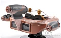 X-34 Landspeeder Revell Easykit