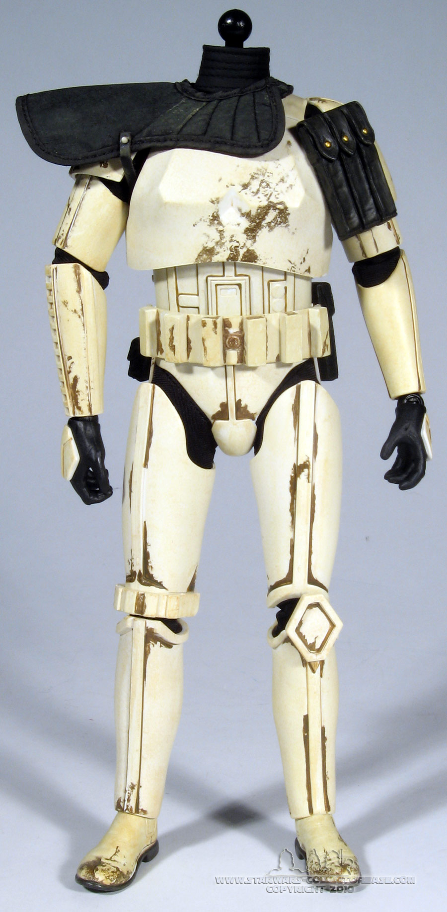Sandtrooper Corporal 21383 SideShow 12inch Actionfigure