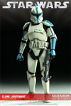 Clone Trooper Leutnant