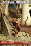 Yodas Hut - Dagobah