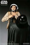 Diplomatic Mission - Darth Vader vs Captain Antilles