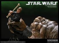 Luke VS Rancor