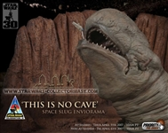This is no Cave