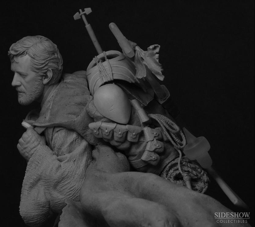 Darth Maul - Mythos