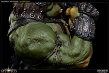 Gamorrean Executioner