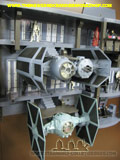 Das ultimative TIE Fighter Display