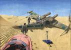Craig Burt - Tatooine