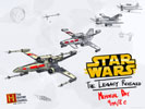 The Legacy Reveald - X-Wing