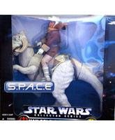S.P.A.C.E. - Han Solo Taun Taun