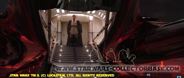 Naboo Star Skiff