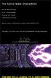 The Clone Wars Shakedown Prolog-Comic
