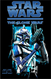 The Clone Wars Rekruten Prolog-Comic