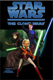 The Clone Wars Rekruten Prolog-Comic