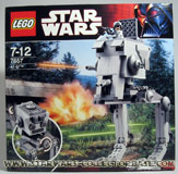 LEGO AT-ST 7657