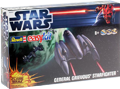 06682 - General Grievous Starfighter (2012)