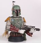 Boba Fett deluxe - SDCC 2013 exclusiv