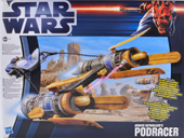 Anakin Skywalker's Podracer