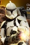 Clone Trooper deluxe Shiny