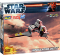 06683 - Republic Attack Shuttle (2012)