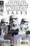 Star Wars Tales 10 Photo Cover
