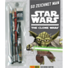 So zeichnet man The Clone Wars