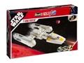 06660 - Y-Wing Fighter (2007)