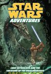 Star Wars Adventures - Luke Skywalker and the Treasure of the Dragonsnakes