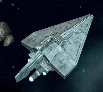 Your favorite looking spaceships | Page 2 | SpaceBattles ...