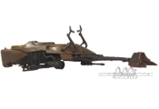 #018 imperiales Speeder bike