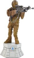 Chewbacca - Läufer