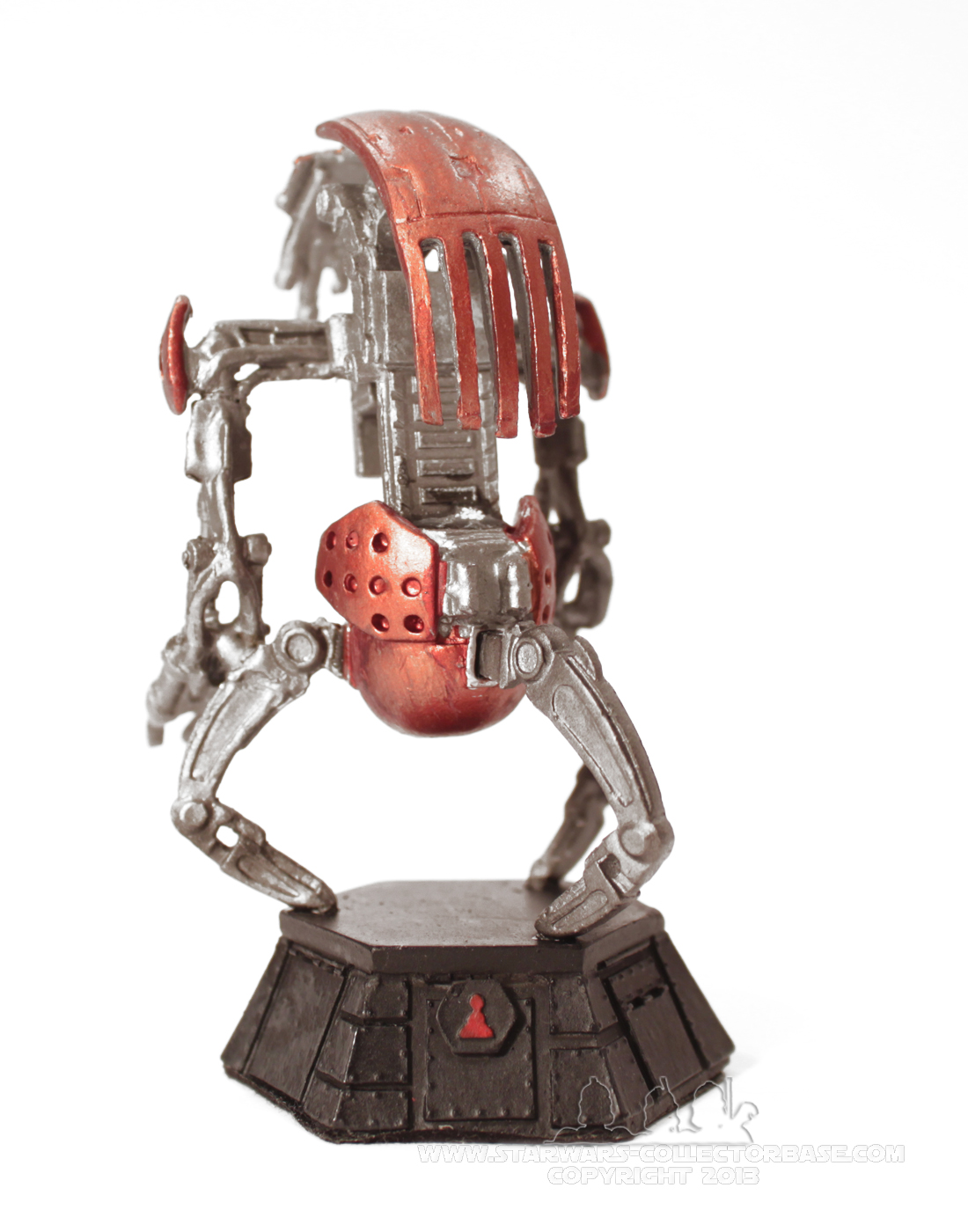 45 droideka starwars collectorbase
