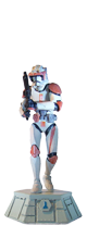 Commander Cody - Bauer